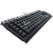 Corsair Gaming K40 Performance Multi-Colour RGB Backlit UK Gaming Keyboard