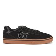 DC Shoes Men's Notch SD Low Top Trainers - Black/Gum