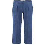 Vanessa Bruno Athe Women's Enzo Culotte Jeans - Chambray