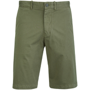 Edwin Men's Rail Chino Shorts - Khaki