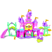 Vtech Toot-Toot Friends Kingdom Castle