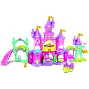 Le Château du Royaume Magique Enchanté - Tut Tut Copains - Vtech