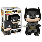 DC Comics Batman v Superman Dawn of Justice Batman Pop! Vinyl Figure