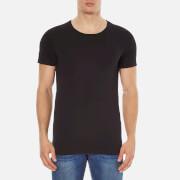 BOSS Orange Men's Tooles Scoop T-Shirt - Black