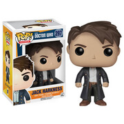 Doctor Who Jack Harkness Pop! Vinyl Figure
