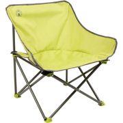 Coleman Kickback Folding Chair - Green