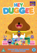 Hey Duggee – The Get Well Soon Badge & Other Stories