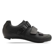 Giro Trans E70 Road Cycling Shoes - Matt Black/Black