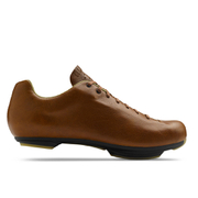 Giro Republic LX Road Cycling Shoes - Sepia Leather/Black