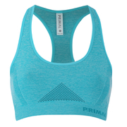 Primal Airespan Women's Sports Bra - Blue