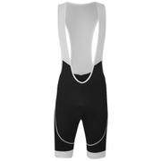 Primal Men's Onyx Evo Bib Shorts - Black/White