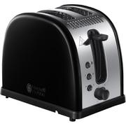 Russell Hobbs 21293 Legacy Toaster - Black