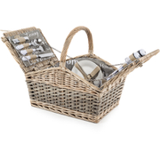 Coast & Country CC10005 4 Person Picnic Hamper