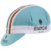 Bianchi Neon Cap - Celeste