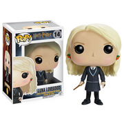 Harry Potter Luna Lovegood Pop! Vinyl Figure