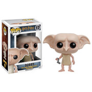 HARRY POTTER - DOBBY POP! VINYL