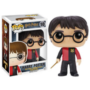 Harry Potter Triwizard Harry Funko Pop! Vinyl