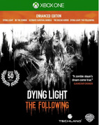 Dying Light: Enhanced Edition