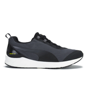 Puma Men's Ignite XT Running Trainers - Black/Periscope