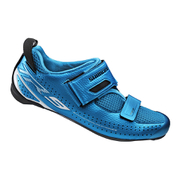 Shimano TR900 SPD-SL Cycling Shoes - Blue