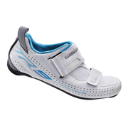 Shimano TR9W SPD-SL Cycling Shoes - White