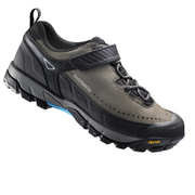 Shimano XM700 SPD Cycling Shoes - Grey