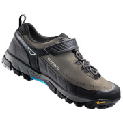 Shimano XM700 SPD Cycling Shoes - Grey