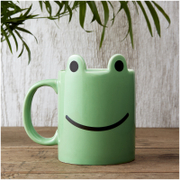 Frog Mug