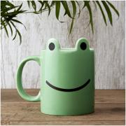 Frosch-Tasse