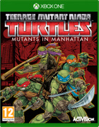 Teenage Mutant Ninja Turtle: Mutantes en Manhattan