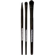 Tweezerman Brush iQ Eye Defining Brush Kit