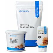 Myprotein Pancake Bundle