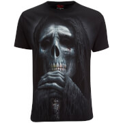 Spiral Men's Requiem T-Shirt - Black