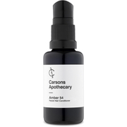 Carsons Apothecary Amber 54 Beard Oil