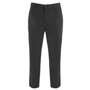 Selected Homme Men's Five Stream Trousers - Black