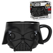 Star Wars Darth Vader Pop! Home Tasse