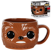 Star Wars Chewbacca Pop! Home Mok