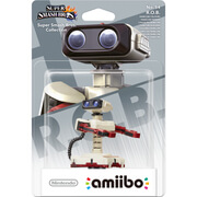 R.O.B. (Famicom Colours) No. 54 amiibo