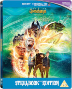 Goosebumps Steelbook (UK EDITION)