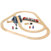 Brio Railway Starter Set - Pack B