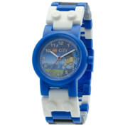 LEGO City Special Policeman Watch