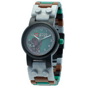 LEGO Star Wars Chewbacca Watch