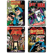 Posavasos DC Comics Batman