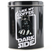 Star Wars Dark Side Coffee Canister Gift Box