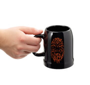 Star Wars Chewbacca Basic Stein
