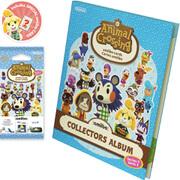 Animal Crossing amiibo Cards Collectors Album - Series 3