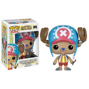 Figura Pop! Vinyl Tony Tony Chopper - One Piece