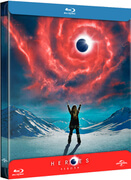 Heroes Reborn - Zavvi Exclusive Limited Edition Steelbook (Limited to 1000)