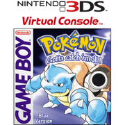 Pokémon Blue Version - Digital Download