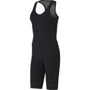 adidas Women's Adistar Bodysuit - Black